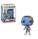 Avengers Endgame POP! Movies Vinyl Figure Nebula 9 cm