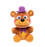 Five Nights at Freddy's Pizza Simulator Plush Figure Rockstar Freddy 15 cm