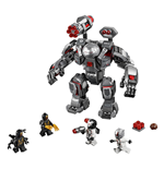 LEGO® Marvel Avengers - War Machine Buster