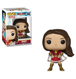 Shazam POP! Heroes Vinyl Figure Mary 9 cm