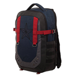 Marvel Backpack Captain America