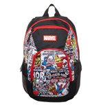 Marvel Commuter Backpack Comic