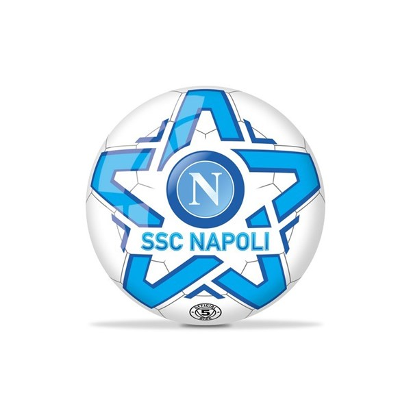 SSC Napoli Football Ball