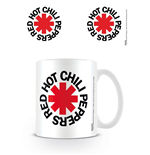 Red Hot Chili Peppers Mug 343214