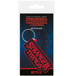 Stranger Things Keychain 343216