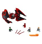 LEGO® Star Wars™ - Major Vonreg's TIE Fighter™