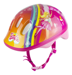 BARBIE Dreamtopia Kid's Activities Small Protection Helmet, 50 to 52cm, Multi-colour