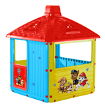 PAW PATROL Play House, Multi-colour