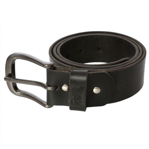 Liverpool F.C. Leather Belt 40mm Large