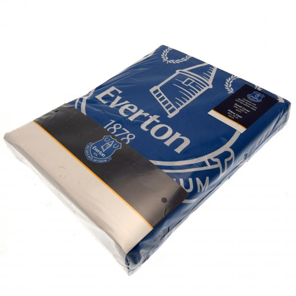 Everton F.C. Double Duvet Set PL