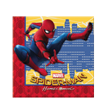 Spiderman Parties Accessories 343566
