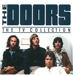 Vynil Doors (The) - The Tv Collection (2 Lp)
