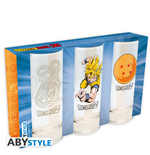 Dragon ball Glassware 343950