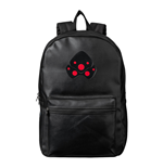 OVERWATCH Widowmaker Hero Backpack, Unisex, Black