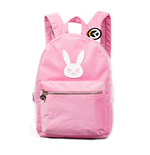 OVERWATCH D.VA Hero Backpack, Unisex, Pink