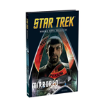 Star Trek Graphic Novel Collection Vol. 17: Mirrored Case (10) *English Version*