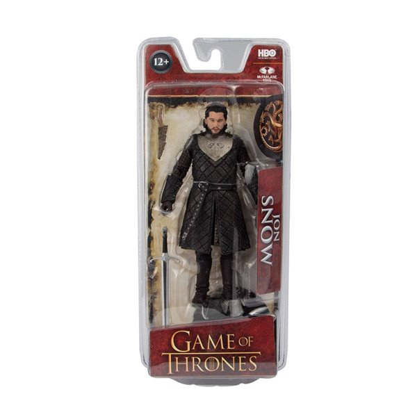 Game of Thrones Action Figure Jon Snow 18 cm