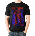 Deftones - Lady - Unisex T-shirt Black