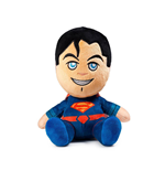 Superman Plush - 8 Inch