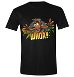 Crash Bandicoot  T-shirt 344357