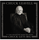 Vynil Chuck Leavell - Chuck Gets Big (2 Lp)
