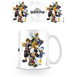 Kingdom Hearts Mug 344456
