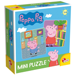 Peppa Pig Puzzles 344477