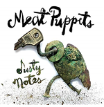 Vynil Meat Puppets - Dusty Notes