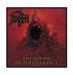 Death Standard Patch: Sound of Perseverance (Loose)