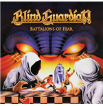 Vynil Blind Guardian - Battalions Of Fear (Remixed 2007)