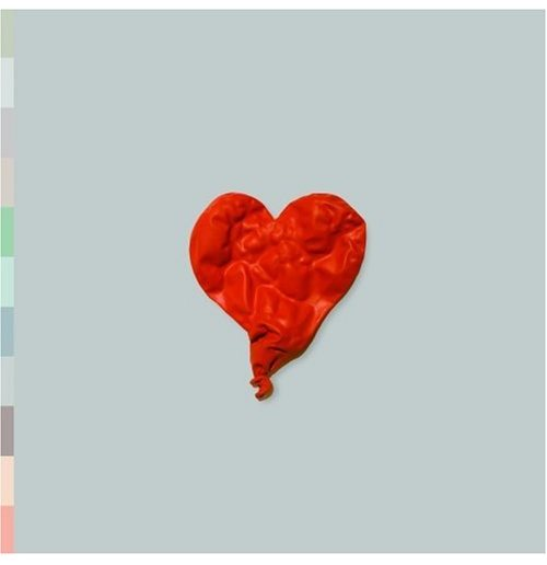 Vynil West, Kanye - 808's & Heartbreak + Cd (2 Lp)