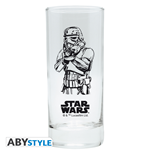 Star Wars Glassware 344917