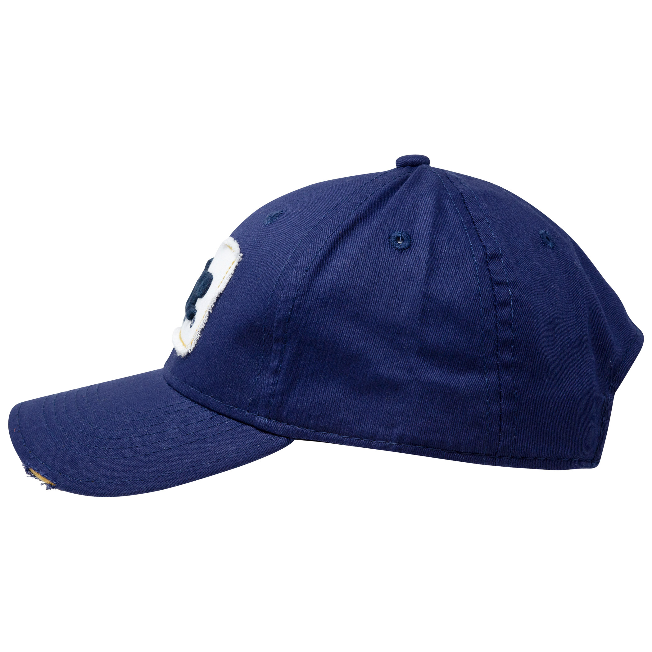 MILLER Lite Navy Blue Patch Hat
