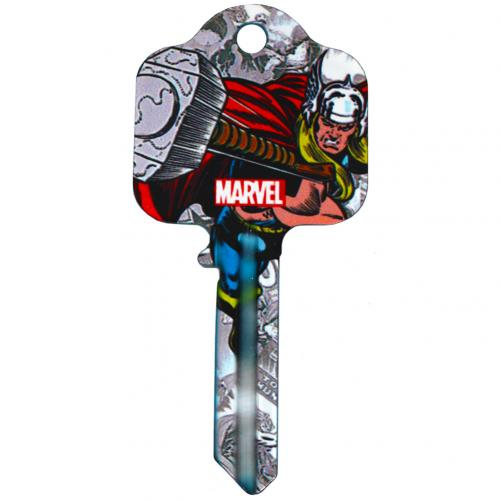 Marvel Comics Door Key Thor