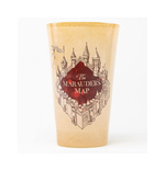 Harry Potter Premium Pint Glass Marauders Map