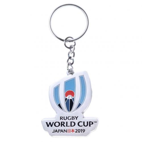 Japan 2019 Rugby World Cup Keyring
