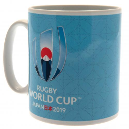 Japan 2019 Rugby World Cup Mug