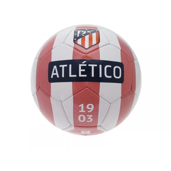 Atlético Madrid Football Ball 345238
