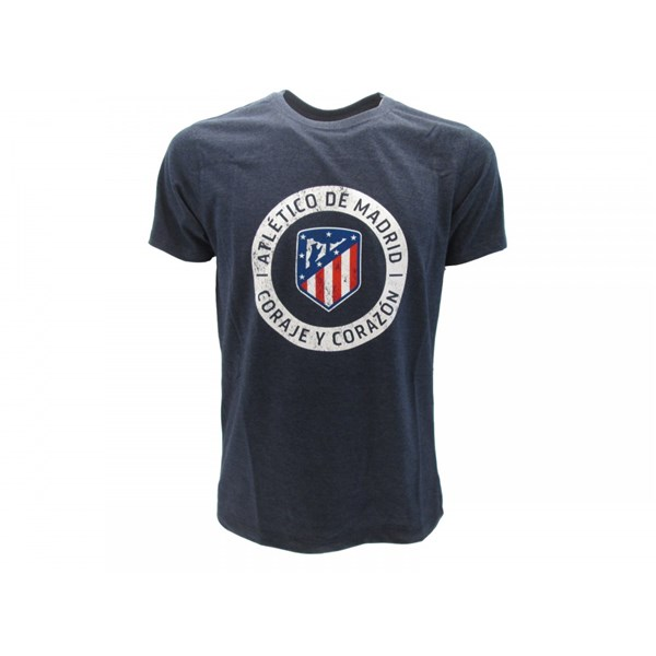 Atlético Madrid Official T-shirt
