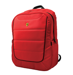 Ferrari  Collection Red Backpack