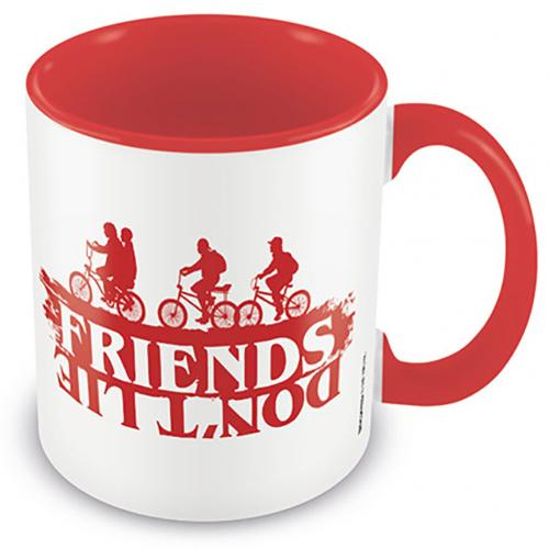 Stranger Things Colour Mug