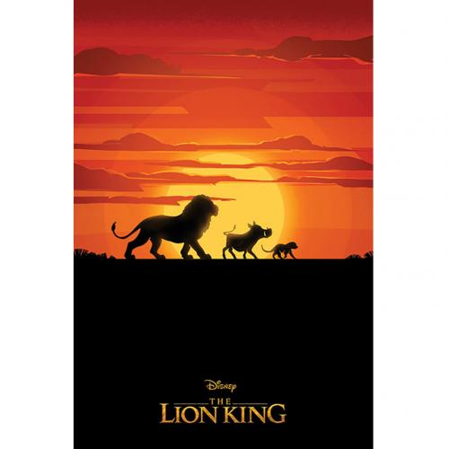 The Lion King Poster 148