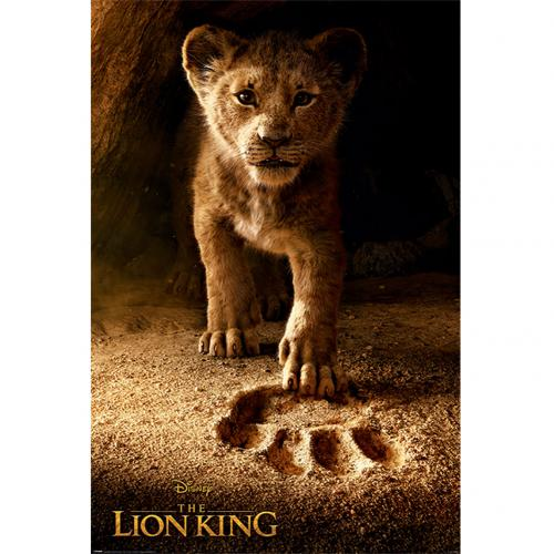 The Lion King Movie Poster 147