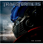 Vynil Transformers - The Album  (Rsd 2019)