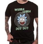 Rick and Morty T-shirt 345897