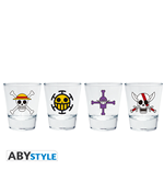 One Piece Glassware 345925