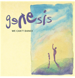 Vynil Genesis - We Can'T Dance (2 Lp)