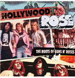 Vynil Hollywood Rose - The Roots Of Guns N' Roses