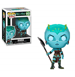 Rick and Morty Funko Pop 346478