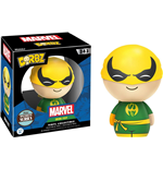 Iron Fist Funko Pop 346491